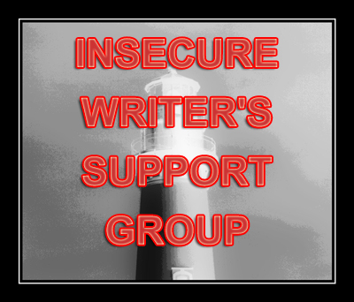 This Blogging<br /><br /> Things Works Wonders! (Insecure Writer's Support Group)
